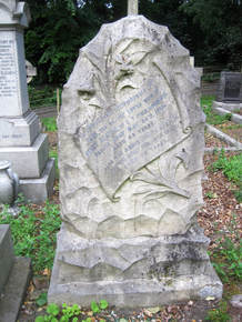 In Affectionate Memory Of Jane The Dearly Loved Wife Henry HEATON Cot Field Roundhay Passed Away May 30th 1913 Aged 68 Years